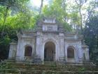 さらに砦が!13の寺院からなる仏教聖地に考えさせられます!