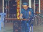 ベトナム独特の楽器