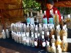 酒造りのサンハイ村では試飲も可能