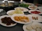 タイスキは名物料理の一つです