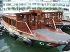 リバーボートにも乗船