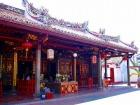 マレーシア最古の中国仏教寺院