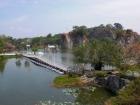 ビエンホアの公園