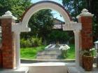 マスリ女王の墓