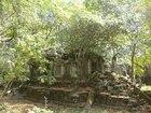 世界遺産アンコール遺跡群のひとつベンメリア