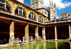 古代ローマ浴場跡