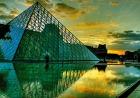 フランス最大規模の美術館・ルーブル美術館
