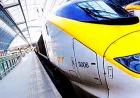 高速列車・ユーロスター