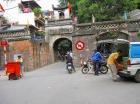 ハノイの市場や旧家、街の雰囲気をお楽しみ下さい