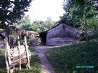 モン族の風景