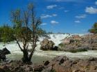 コーンパペン滝