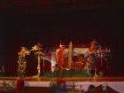 マレーシア伝統舞踊