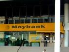 マレーシアの銀行