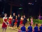 バンブーダンス