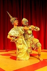 タイ古典舞踊