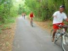 サイクリング楽しみ!