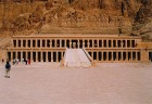 ハトシェプスト女王の葬祭殿
