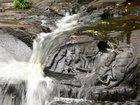 「水中遺跡」が見られるクバール・スピアン遺跡