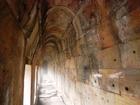9世紀末にクメール人によって建設されたプレアヴィヒア寺院
