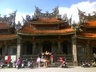三峡の祖師廟