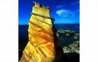 東北角海岸国家風景区にある「南雅奇岩」