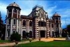 鹿港 鹿港民俗文物館