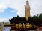 高雄 仏光山大仏像