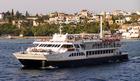クルーズ船 PLATYTERA号