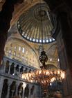 キリスト教とイスラム教と複雑な歴史がわかる内部