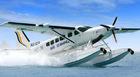 水上飛行機