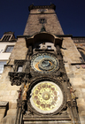 旧市街 天文時計