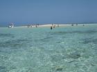 ミコマスケイの透明な海
