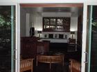 静かなヴィラタイプの客室