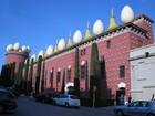 シュールレアリズムの世界「ダリ美術館」