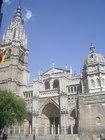 トレド繁栄の象徴「トレド大聖堂」