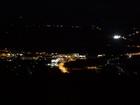 4WDハマーを楽しんだあとは、夜景にうっとり