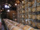 ワインを貯蔵する部屋