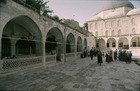 メヴリッド・ハリル・モスク