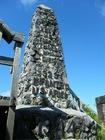 ペリリュー島に残る戦争の爪痕