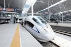 新型高速列車