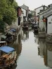 900年以上の暦を誇る江南水郷を代表する水郷 「周荘」