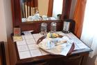 紅茶・コーヒー設備(室内)