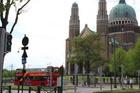 ブリュッセルの聖心大聖堂