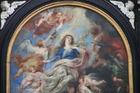 ルーベンス作 聖母被昇天