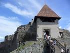 ヴィシェグラードの要塞