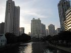 リバークルーズも楽しめるシンガポール川