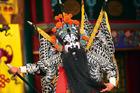 中国を代表する伝統芸能