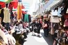 南大門市場(ナムデムンシジャン)