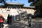 仏国寺(ブルクッサ)