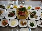 食事-韓定食